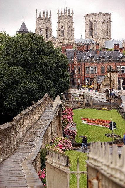 Smashing Things: York, England.I want to go see this place one day. Please check out my website Thanks. www.photopix.co.nz