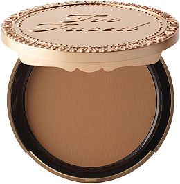 Too Faced Chocolate Soleil Matte Bronzer Chocolate (medium/deep)