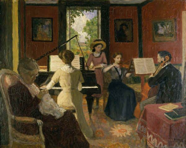 1000 images about cello women paintings on pinterest for French chamber