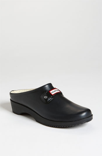 Hunter 'Maddy' Clog available at #Nordstrom