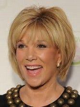 Afbeeldingsresultaten voor Short Hair Styles For Women Over 40