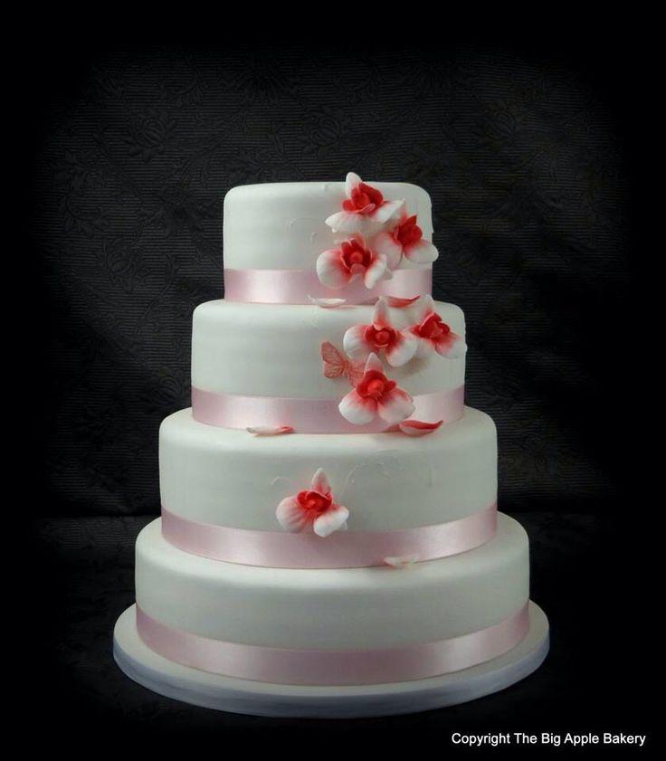 Gateau de mariage sur paris