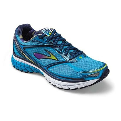 Brooks Women's Ghost 7 Running Shoes - Eclipse