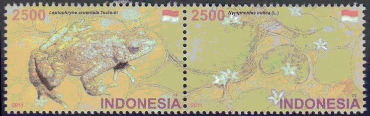 2011 Flora & Fauna. Issued date: 5 November 2011