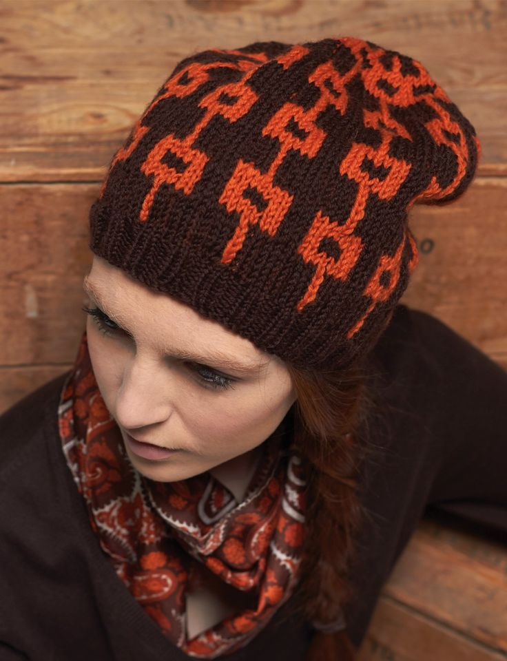 7823 best Jɑcquɑɽd images on Pinterest | Fair isles, Knit patterns ...