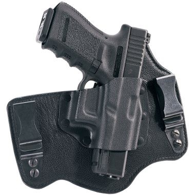 Galco King-Tuk IWB Holster . I have this holster for my daily carry springield XD .40 Sub Compact.
