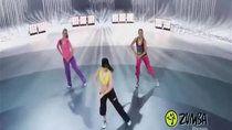 Зумба фитнес Худеем танцуя пресс и ноги Zumba Fitness — Яндекс.Видео