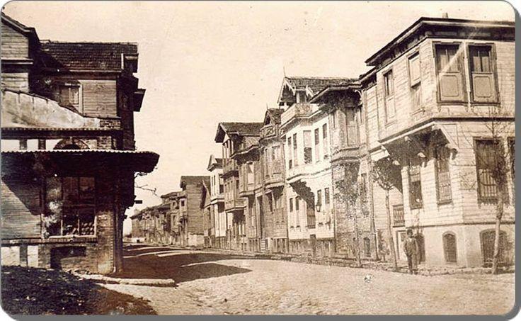 Bakırköy - 1910's