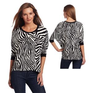 Animal print was once considered an expensive fabric when it first trended in the 1960s, but nowadays these exotic prints can be found on anything from shirts, leggings, pants and even undergarments. Fashion celebrities such as the Kardashian sisters emphasize all things leopard with their wardrobes.