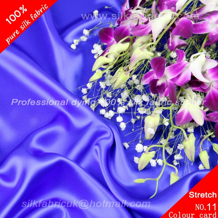 16mm silk stretch satin fabric-royal blue http://www.silkfabricuk.com/16mm-silk-stretch-satin-fabricroyal-blue-p-149.html