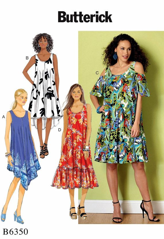 663 best Butterick Sewing patterns images on Pinterest | Sewing ...