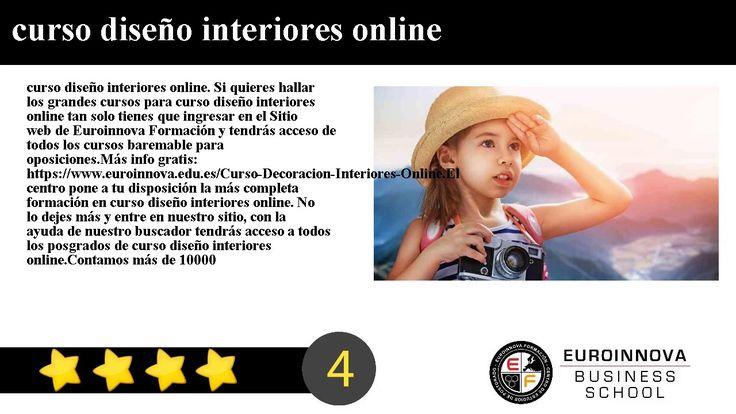Curso dise o interiores online curso dise o interiores for Curso de diseno de interiores online