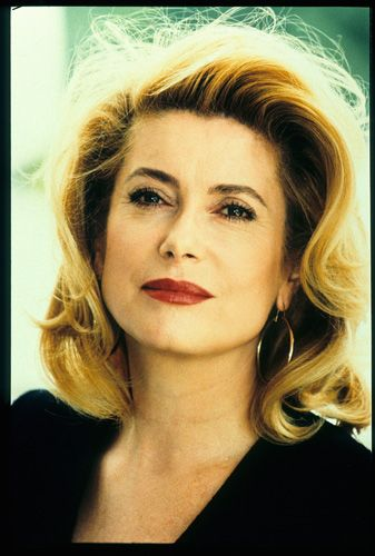Love Those Classic Movies!!!: In Pictures: Catherine Deneuve
