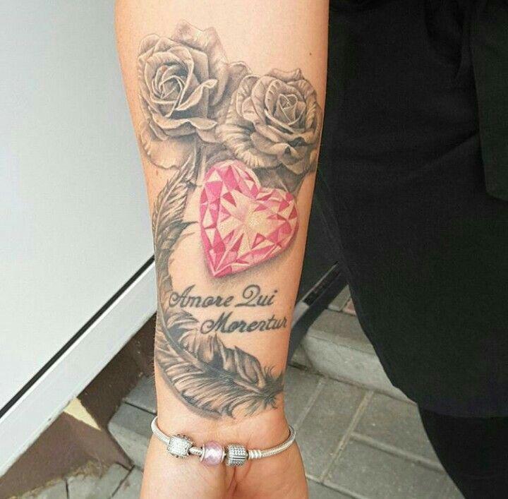 Blue Butterfly Tattoo #blue # butterfly #tattoo – Heute Pin   – Tattoos