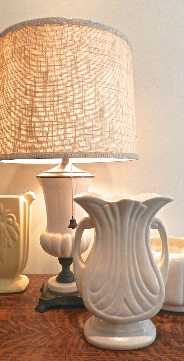312 best white vases images on pinterest white vases antique vintage vase usa white matte shabby chic cottage decor1950s retrontage reviewsmspy