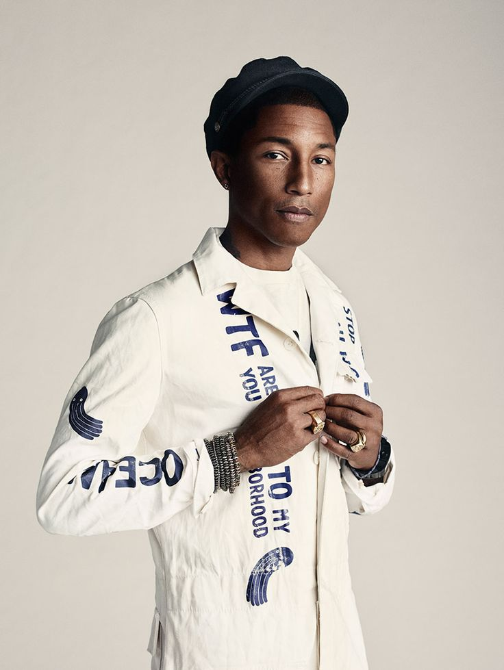 Following the announcement of Pharrell Williams' co-ownership earlier this month, G-Star RAW and Pharrell launch the RAW for the Oceans collection for Spring/Summer 2016.As the first global denim brand to use recycled ocean plastic in its... »