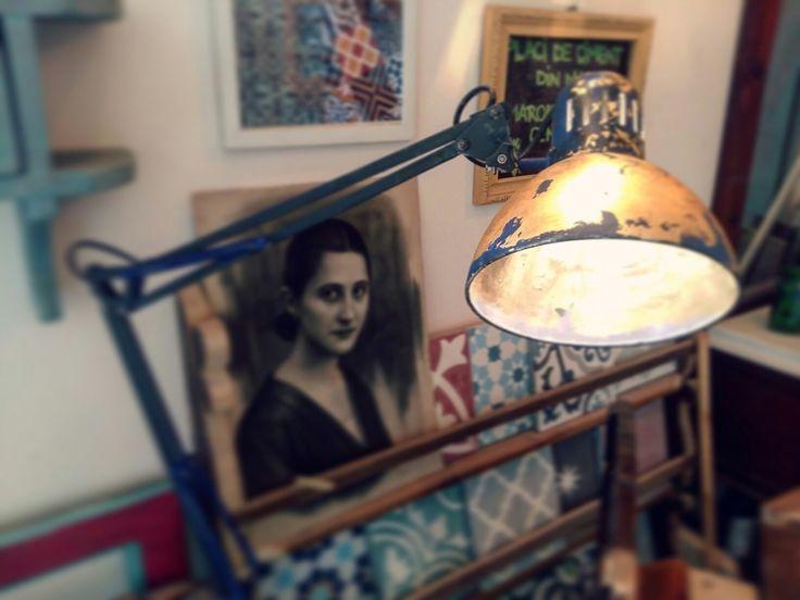 Annie Sloan Chalk Paint Napoleonic Blue & Graphite Kamandalu Art&Craft