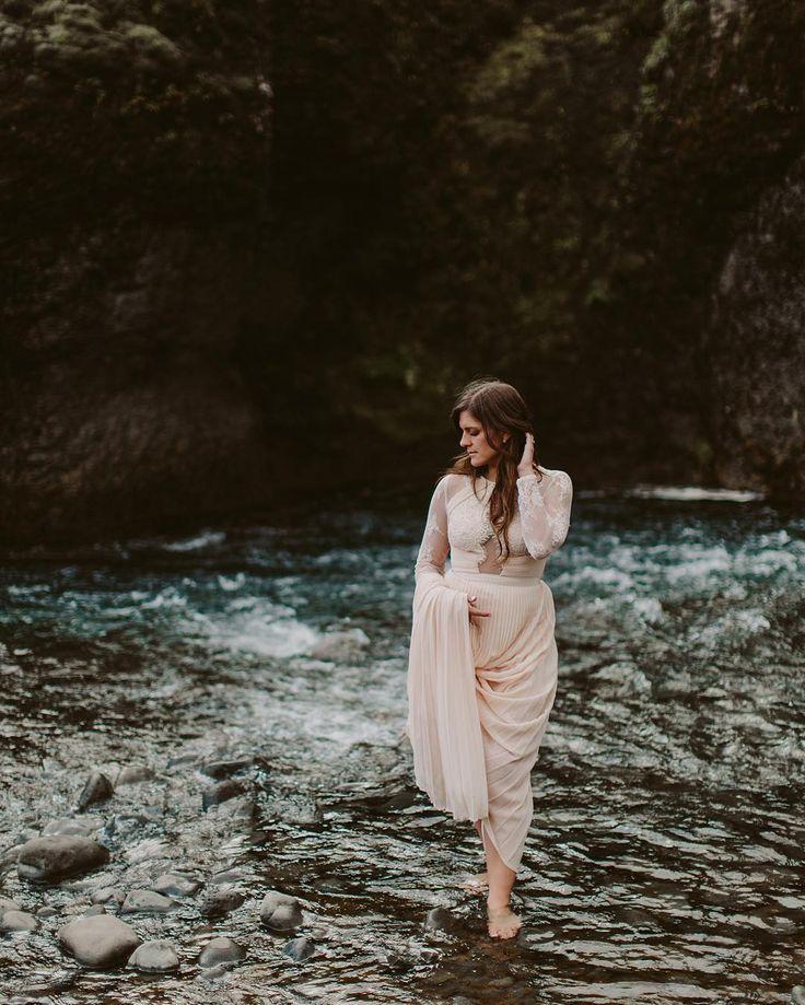 Iceland Bridal Portrait  | Brandon Scott Photography