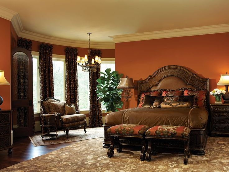 1000 Ideas About Old World Bedroom On Pinterest Tuscan Bedroom Tuscany Decor And Old World