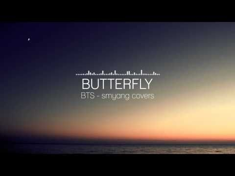 BTS (방탄소년단) - Butterfly - Piano Cover