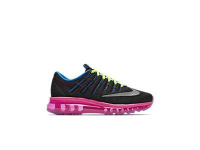Nike Air Max 2016 Kids' Running Shoe