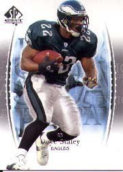 2003 #49 Duce Staley Philadelphia Eagles #1 #Eagles #Duce #Staley