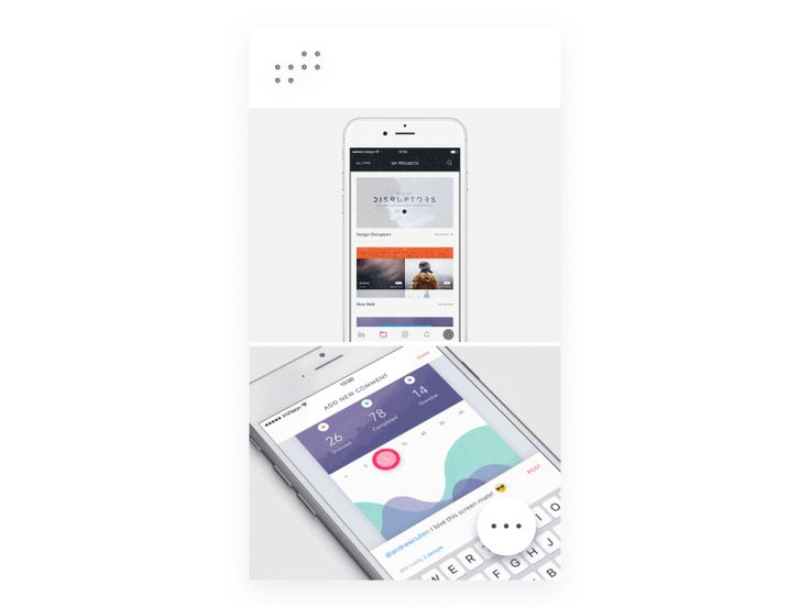 UI Interactions of the week #17