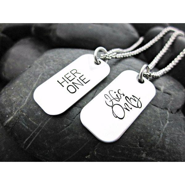 25 Best Ideas About Couple Necklaces On Pinterest