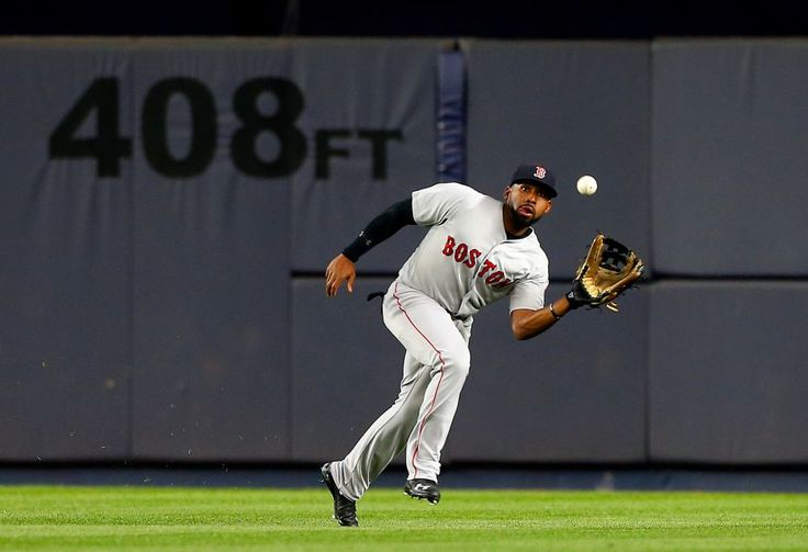 Top 50 MLB players for 2017:    27. Jackie Bradley Jr., 26, Boston Red Sox, CF:    Like his young Sox counterparts, Bradley keeps getting better, and he took another step last season with career highs in batting average (.267), OPS (.835) and homers (26). Superb glove, too.