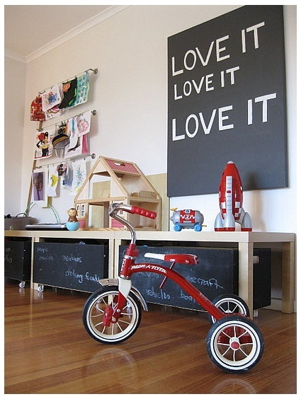 Art playrooms ideas-for-home-decorating