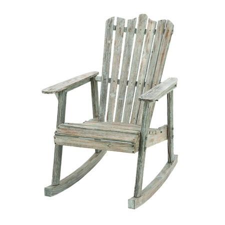 Haight Rocking Chair