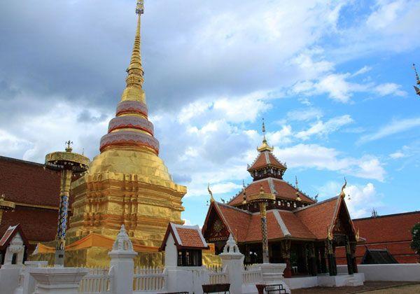 Lampang : Thailand
