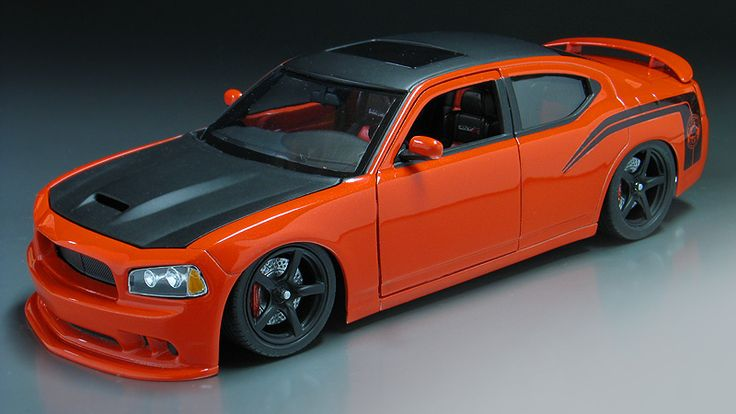 2008 dodge charger modifications | 2008 Dodge Charger SRT-8 Super Bee - (built 2012)