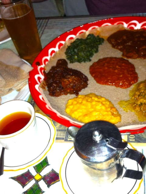 Best 25 abyssinia ethiopian restaurant ideas on pinterest for Abyssinia ethiopian cuisine