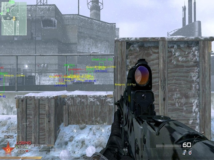 Aimbot mw2 xbox 360 telecharger