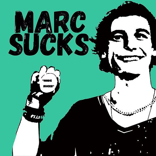 Marc Sucks Empire Records 20th Anniversary Edition Ethan Embry