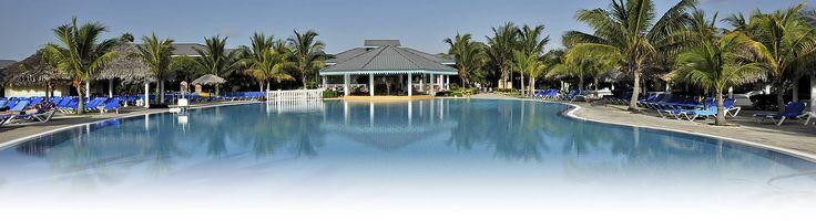 Meliá Las Dunas - Cayo Santa María Cuba - Meliá Cuba Hotels
