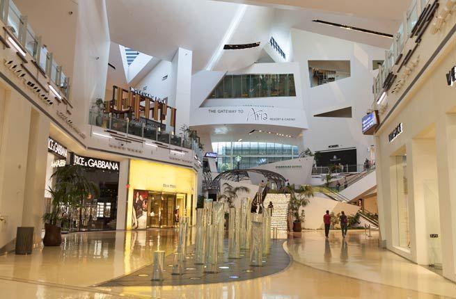 Las Vegas - World's 15 Best Cities for Shopping   Fodor's Travel
