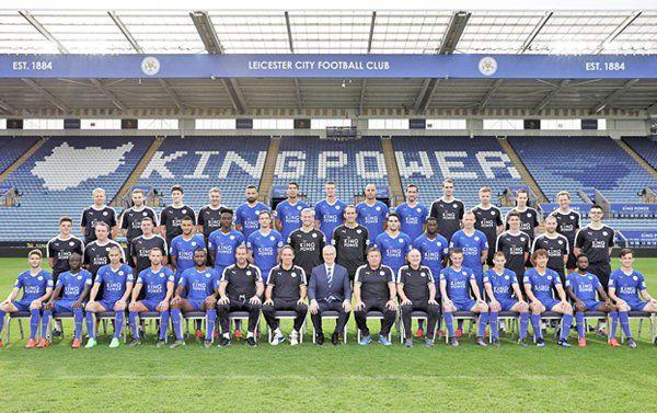 El Leicester City Football Club, mejor conocido como The Foxes, fue fundado originalmente con el nombre de Leicester Fosse. La escuadra inglesa disputa la Premier League. El club tiene siete títulos de segunda división y uno de la Football League Championship en 1984, sin duda su logro más grande.