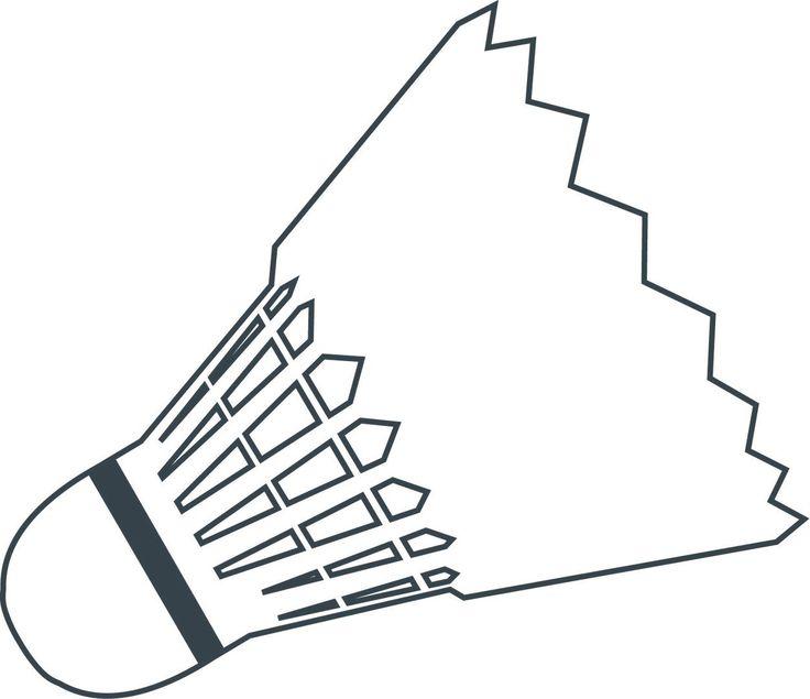 volant badminton - Recherche Google