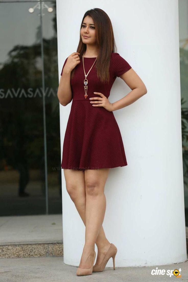Heroine Rashi Khanna Images (16)