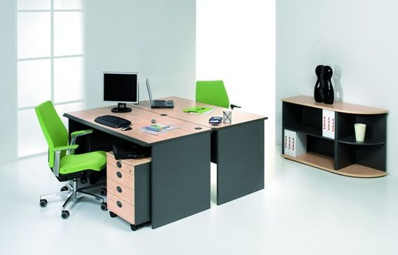 Kancelářský nábytek VASA Eco