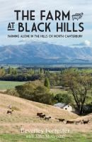 A lively account of a woman determined to make the most of her life after her husband suddenly died. She had started breeding sheep for coloured wool, so then expanded on this to then enter the world of fashion, selling her natural product internationally. The humour and 'down to earth 'attitude are appealing. I felt the family history and the historical references to the North Canterbury landscape interesting.
