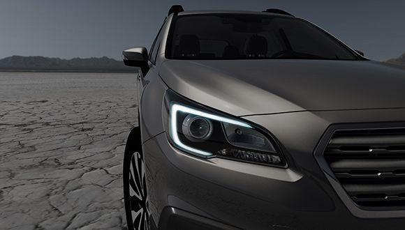 Tout nouveau #Subaru #Outback 2015 #SubaruOutback2015 - www.autoexpert.ca