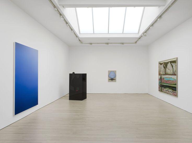 Carl Freedman Gallery