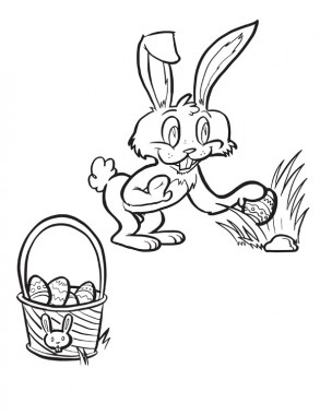 easter coloring pages for kids parentingcom