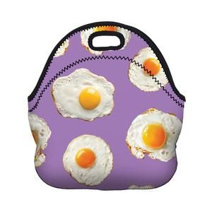 Lunch Bag - Sunny Side Up
