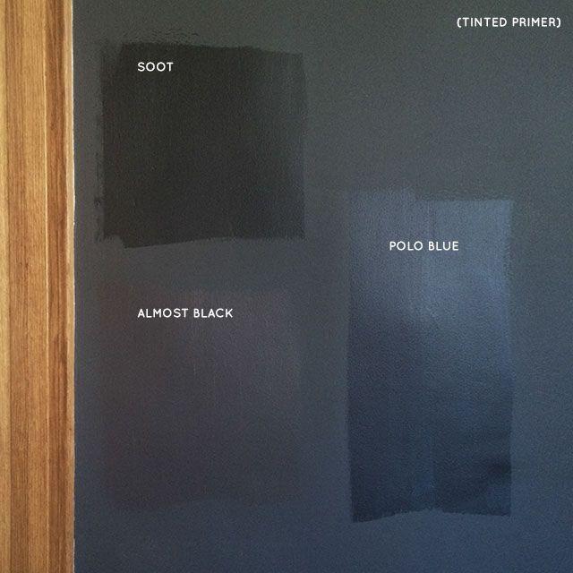 659 best paint colors images on pinterest colors house for Black paint swatch