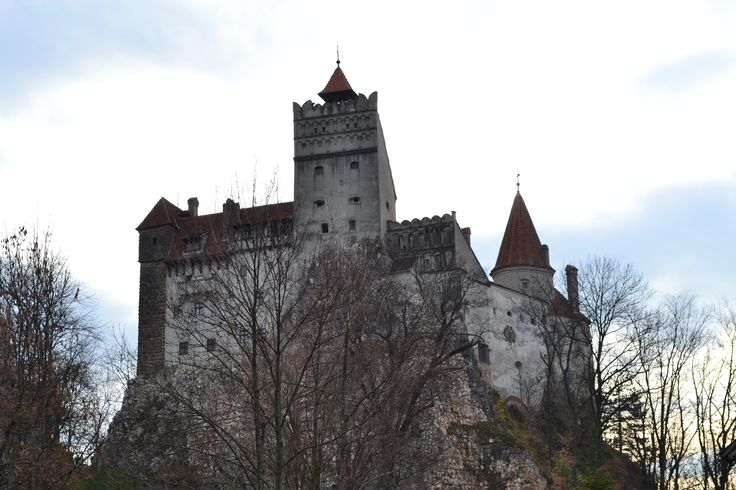 Transylvania, Bran Castle http://www.touringromania.com/regions/transylvania/transylvanian-citadels-and-castles/peles-castle-transylvania.html