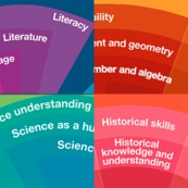 Academic Profile Assessment Tool developed on the Australian National Curriculum